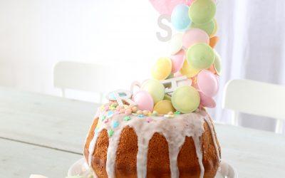 Nichts für schwache Nerven: der Einschulungs-Gravity-Cake