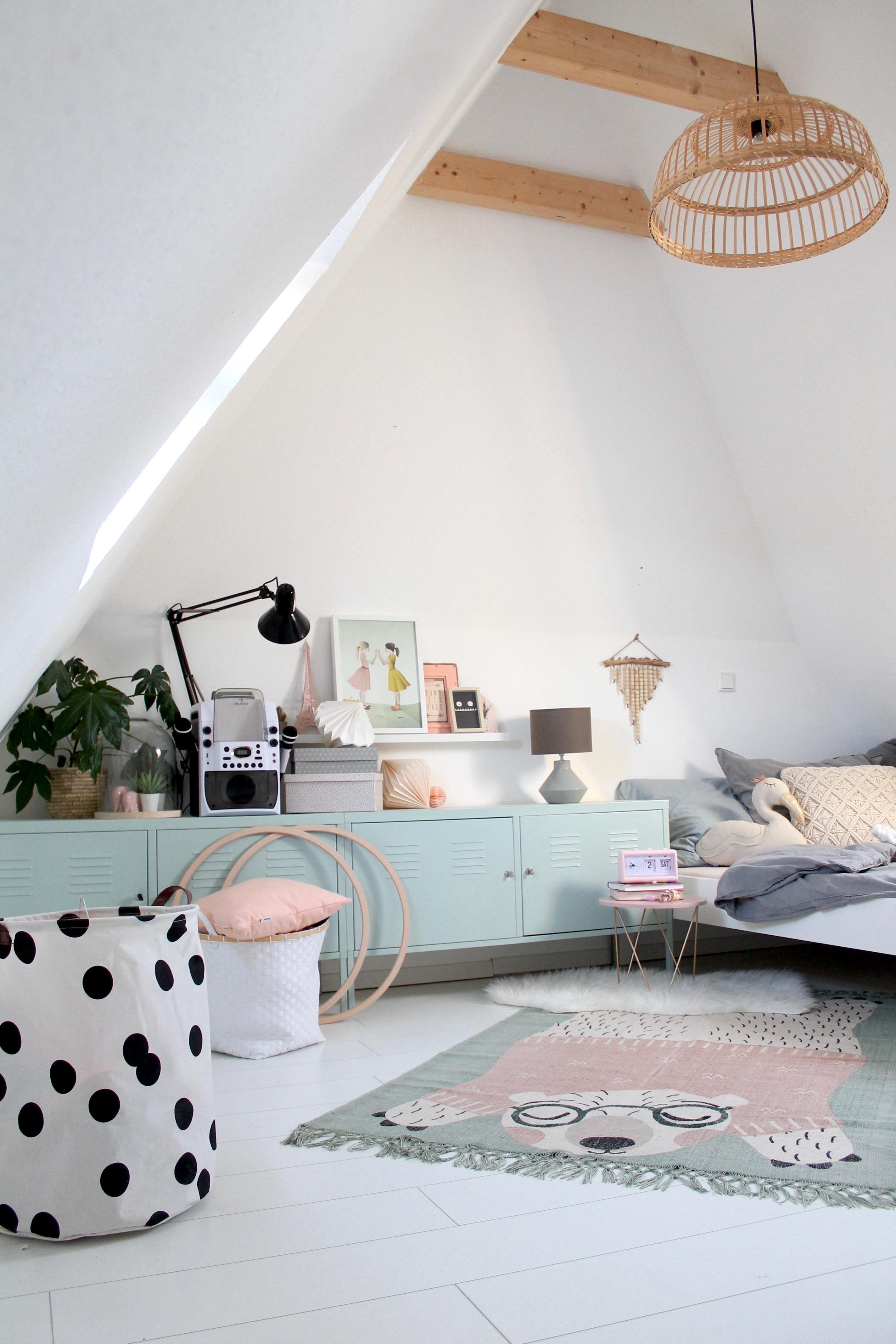 Schöne mädchenzimmer bilder