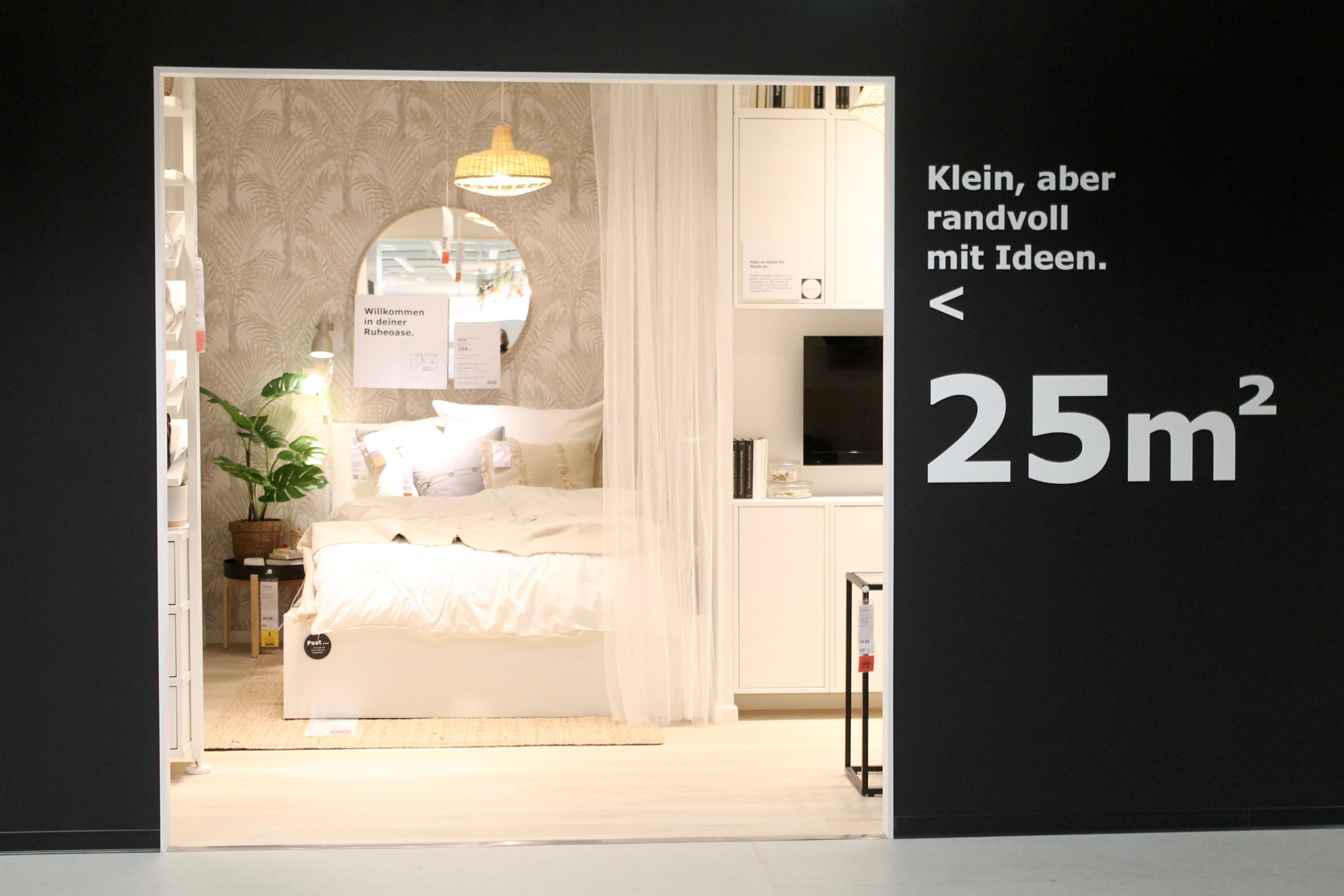Über Schlafkomfort bei IKEA Oldenburg, meine Meinung zum Familienbett und 3 x 100EUR Gewinnchance